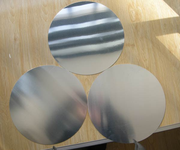 Aluminum circles advantages and applications you may not know